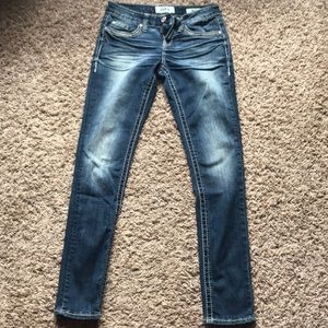Day trip jeans by buckle